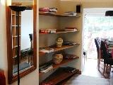 floating desk shelves